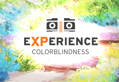 VR Experience Simulates Poor Color Vision